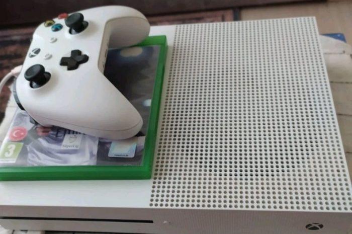 2.el Xbox One S Fifa 20 Pes 20 Nba 2K20