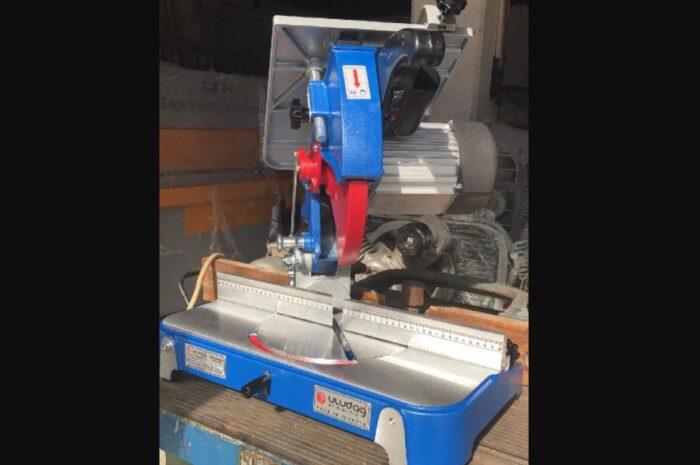 gönge kesme makinesi hatasız kesim yapar spot fiyatına satılık